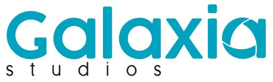 Galaxia studios logo